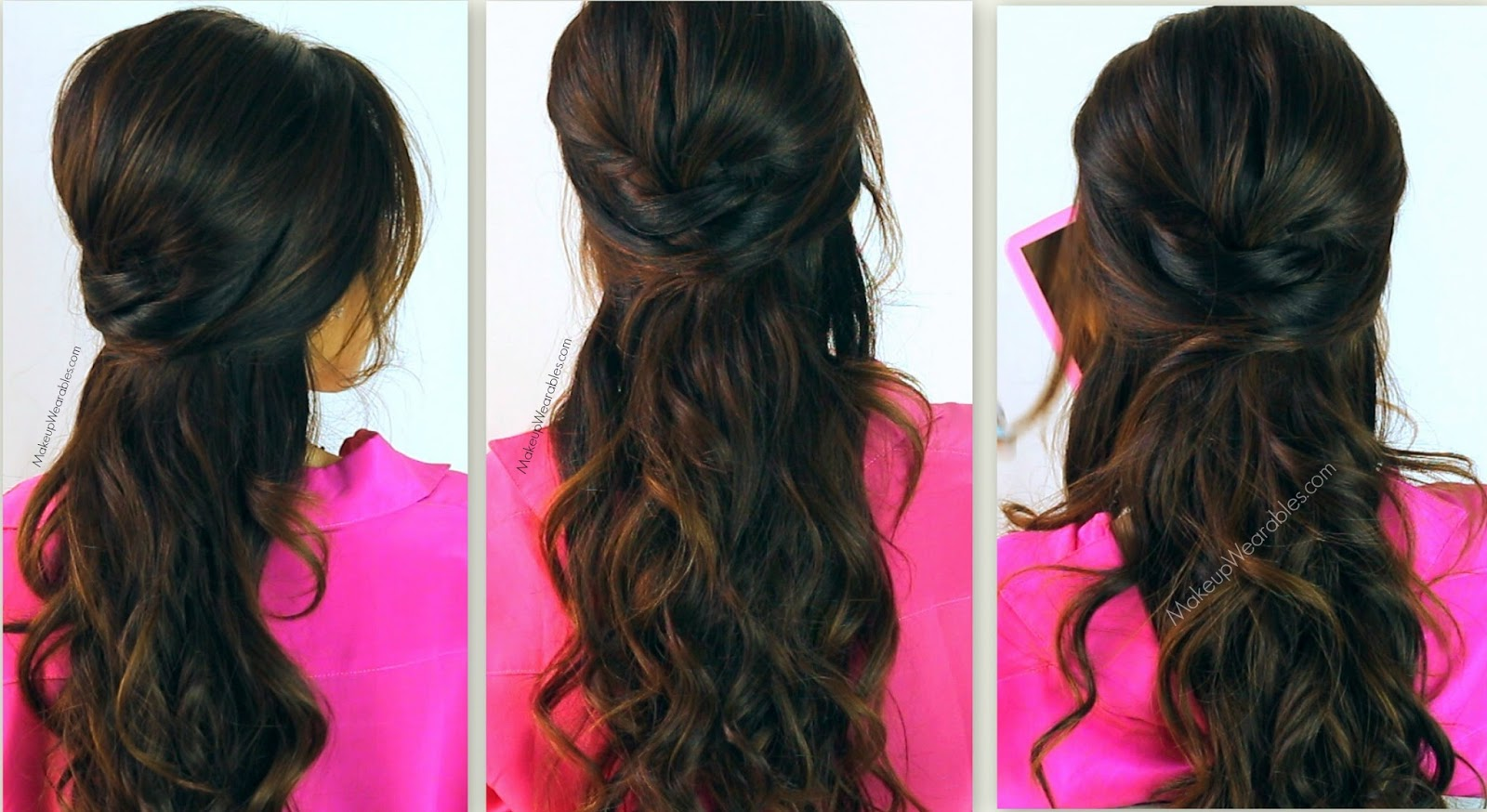 half-updos-medium-hair-half-up-half-down-hairstyles-medium-length-hair